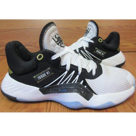 Devastare lo stesso Burma  Adidas Shoes | Don Issue 1 Amazing Spider Man Eg5670 | Poshmark